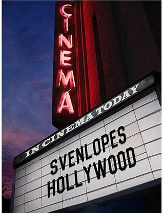 Svenlopes Hollywood