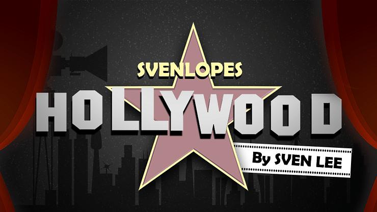 Svenlopes Hollywood - magic