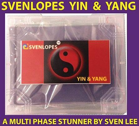 Svenlopes YIN & YANG