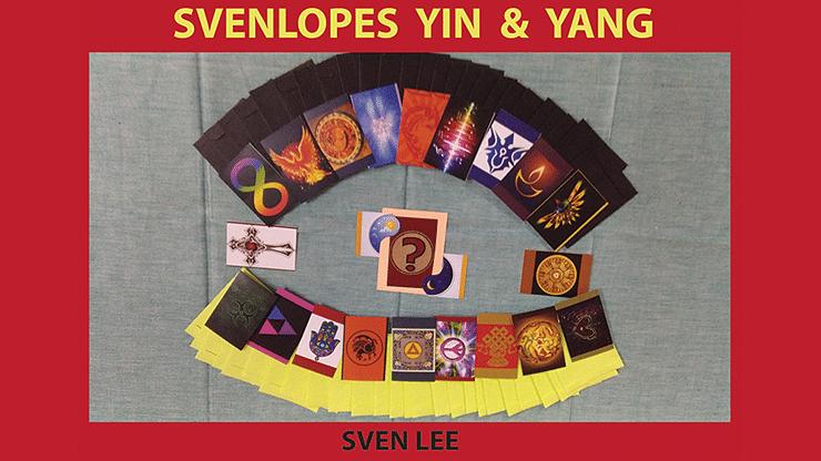 Svenlopes YIN & YANG - magic