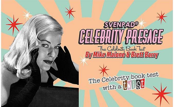 SvenPad® Celebrity Presage - magic