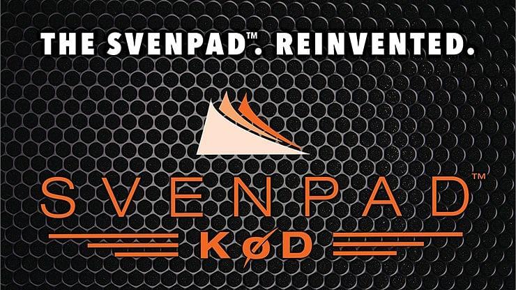 SvenPad® KoD - magic