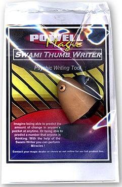 Swami Thumb Writer - magic