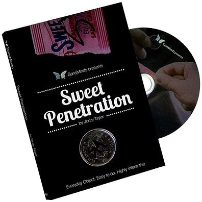 Sweet Penetration - magic