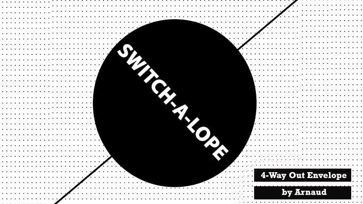 SWITCH-A-LOPE - magic