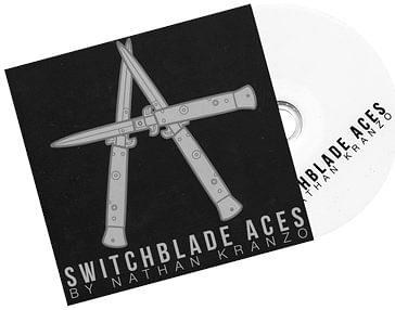 Switchblade Aces - magic