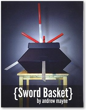 Sword Basket - magic