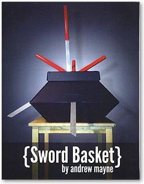 Sword Basket - magic