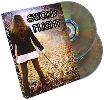 Sword Flight - magic