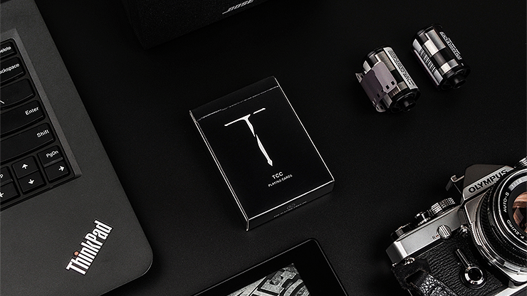 Sword T  Playing Cards - magic