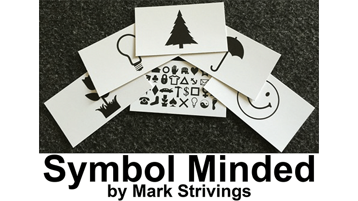 Symbol Minded - magic