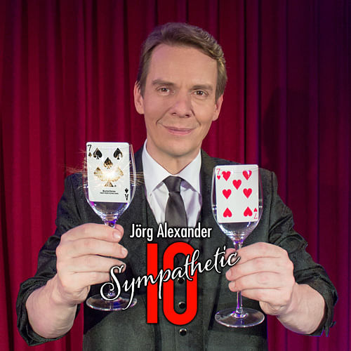 Sympathetic Ten - magic