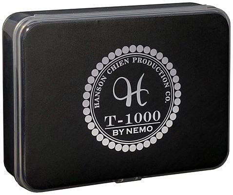 T-1000 - magic