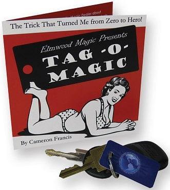 Tag-O-Magic - magic