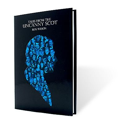 Tales from the Uncanny Scot - magic