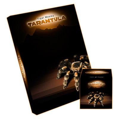 Tarantula - magic