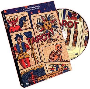 Tarot - magic