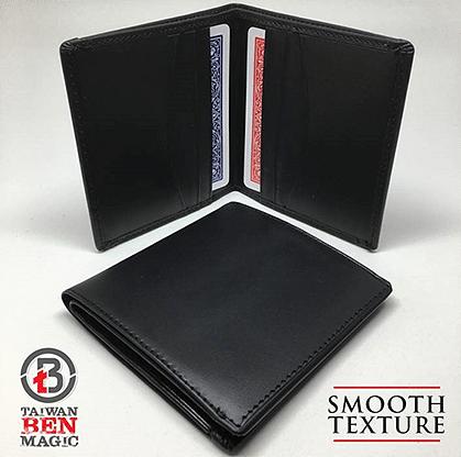 TBS Wallet Reloaded - magic