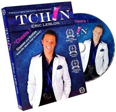 TCHIN - magic