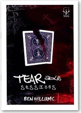 TEARable Sessions - magic