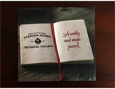 Technical Toolbox - magic