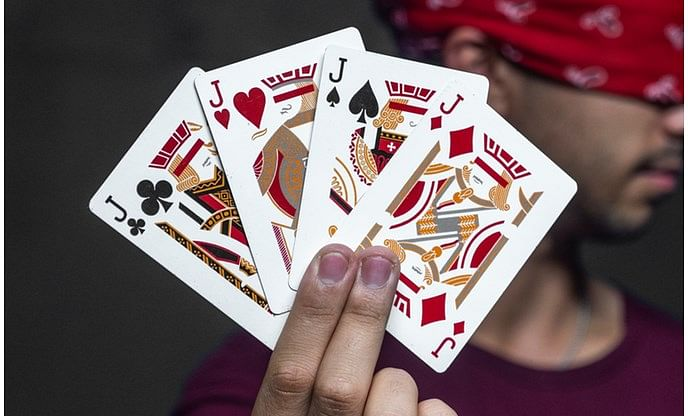 Technique Playing Cards Signature Edition