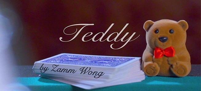 TEDDY - magic
