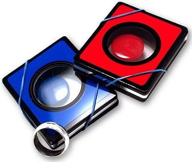 Telekinetic Boxes - magic