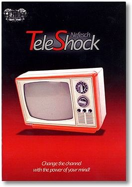 TeleShock - magic