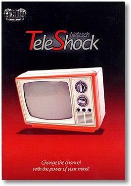 TeleShock - magic