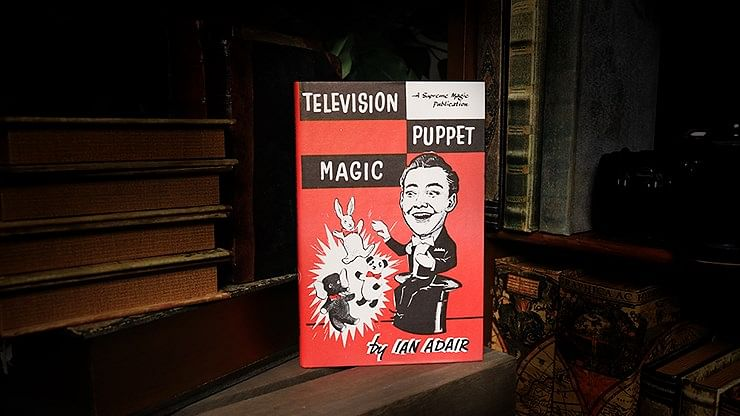 Television Puppet Magic