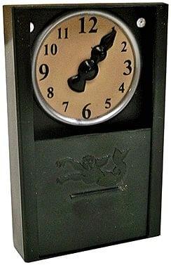 Tell O'Clock prediction - magic