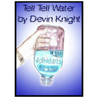 Tell Tell Water - magic