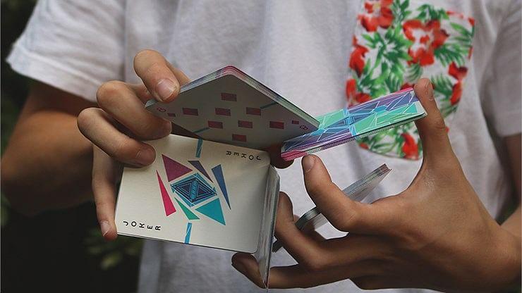 Tessellatus Playing Cards