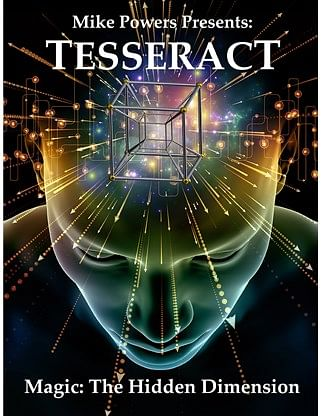 TESSERACT - magic