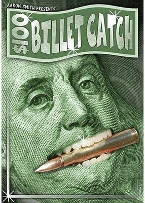 The $100 Billet Catch - magic