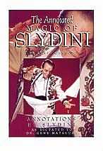 The Annotated Magic of Slydini - magic