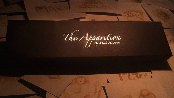 The Apparition - magic