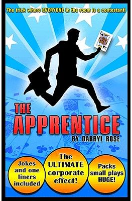 The Apprentice - magic