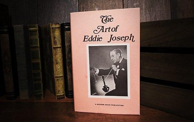 The Art of Eddie Joseph