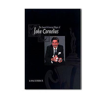 The Award Winning Magic of John Cornelius - magic