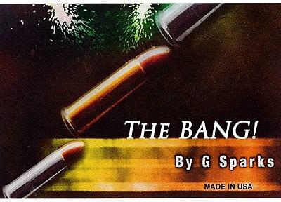 The Bang - magic