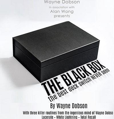 The Black Box - magic