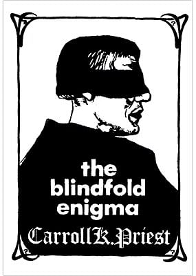 The Blindfold Enigma - magic