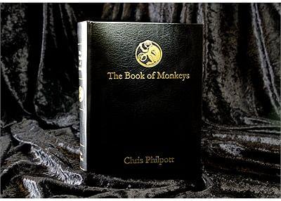 The Book of Monkeys  - magic