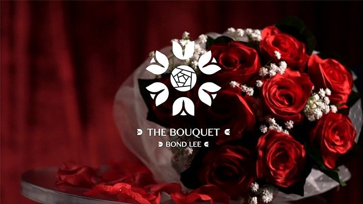 The Bouquet - Red - magic