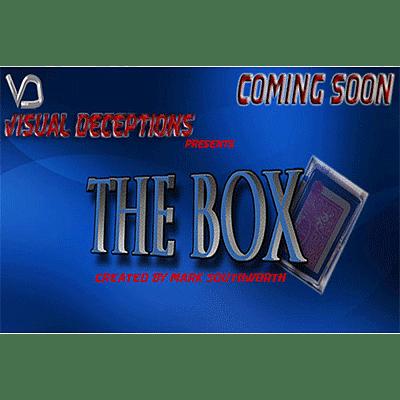 The Box - magic