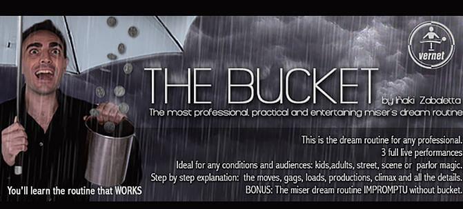 The Bucket - magic