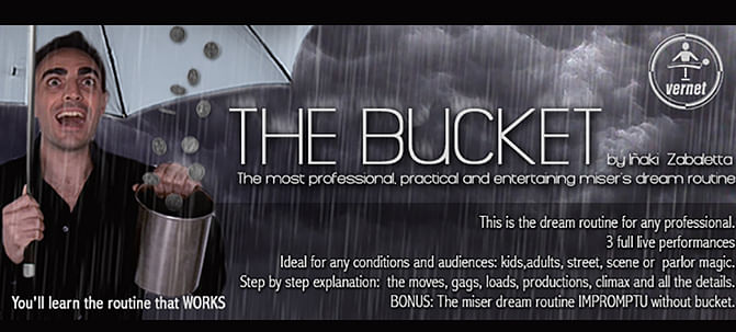 The Bucket - magic