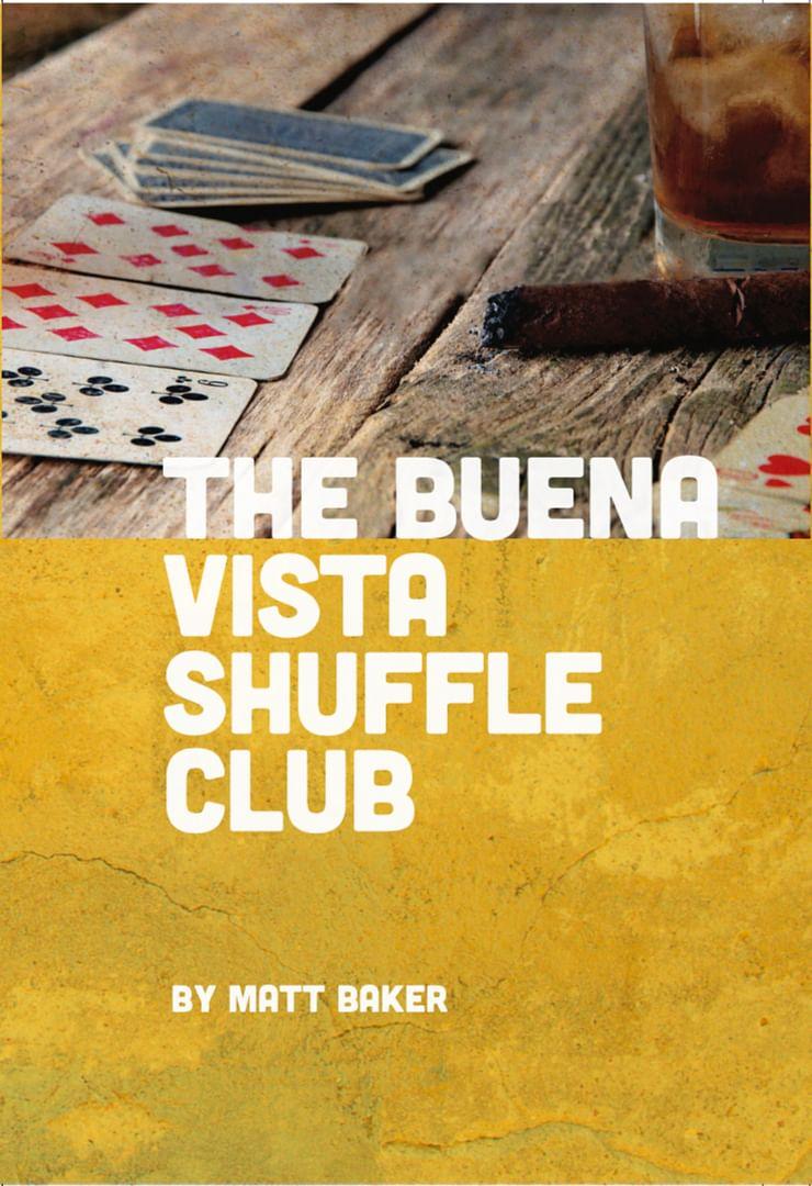 The Buena Vista Shuffle Club - magic
